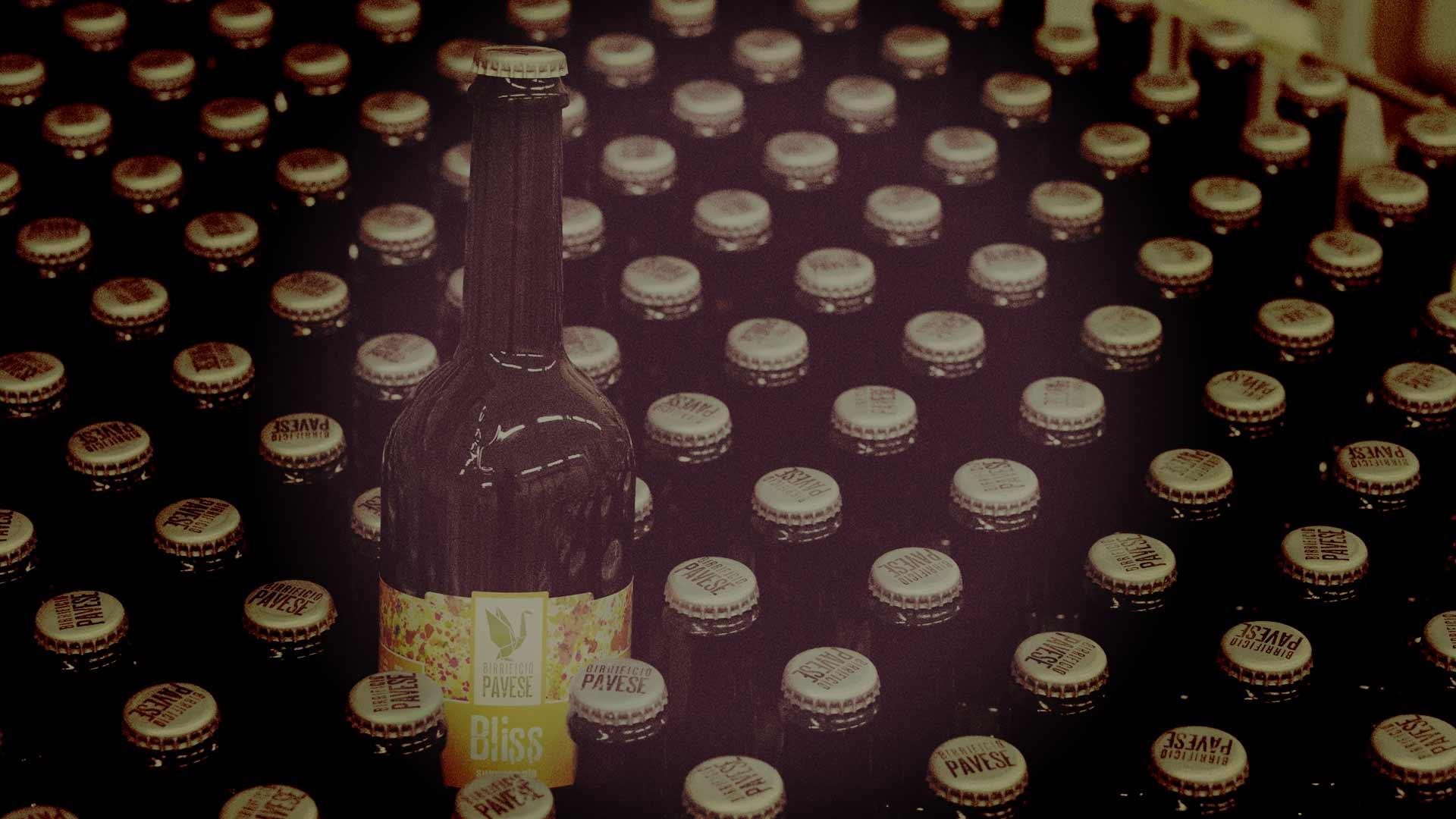 Produciamo birra con metodo artigianale