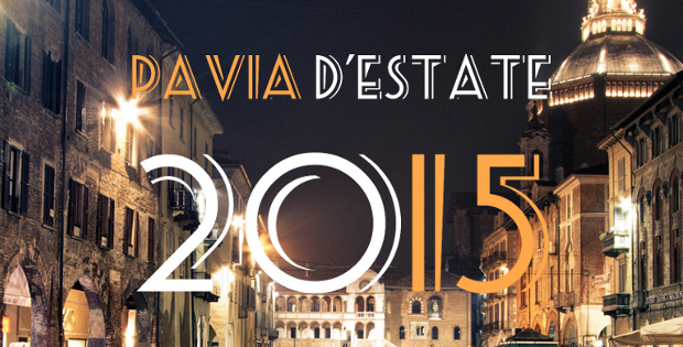 Pavia Estate 2015